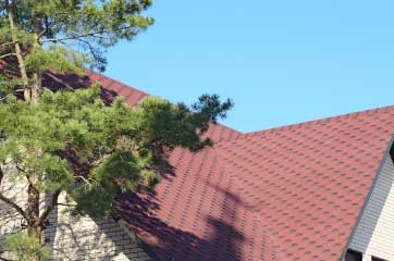 Roofing in Cockeysville