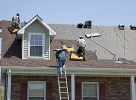 Towson Roofing